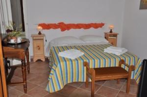 camera appartamento il nido a Marina di Grosseto