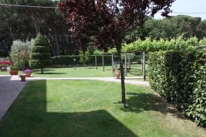giardino del giogo