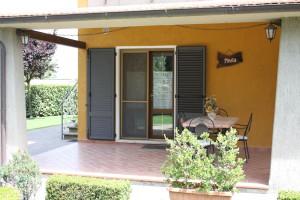ingresso appartamento la pineta